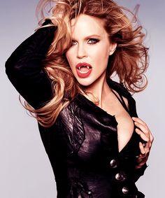 Pam - True Blood  My FAVORITE Vampire. Love her!!!