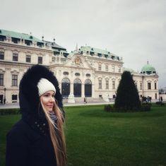 #Vienna #Wien #Belvedere