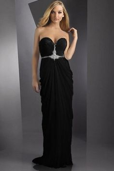 2013 New Strapless Sweetheart Floor-length Prom/Evening Dress  www.PersunDresses.com/PromGowns
