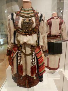 Праздничная одежда народов России: anesty_8