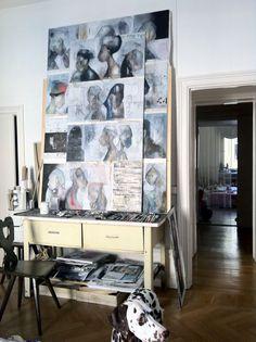 carola kastman studio