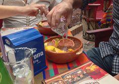 Cazuela de Tequila Tlaquepaque Jalisco Mexico Guadalajara