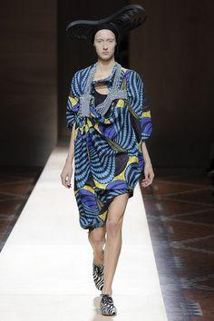 Junya Watanabe - Paris Fashion Week SS 2016