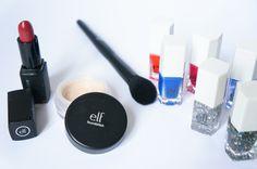 Eyes Lips Face ELF vernis mineral test avis