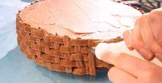 Cacas - Sjokoladesmørkrem