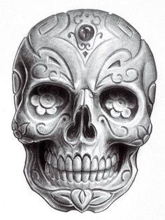 Día de muertos México - Taringa!