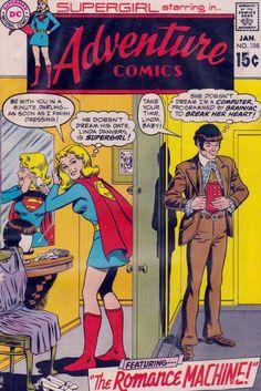 Adventure Comics #388 Rare Comic Books, Comic Books For Sale, Superman, Batman, Plastic Man, Alternate Worlds, Time Warner, Lex Luthor, Detective Comics