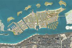 Lulu Island Detailed Master Plan – Sasaki