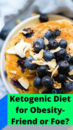 Learn how this Ketogenic Diet for Obesity-Friend or Foe?. Read more about KETO DIET here High Fat Diet, Ketogenic Diet, Low Carb, Breakfast, Health, Food, Morning Coffee, Health Care, Essen