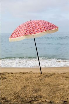 Stylish Beach Day Essentials