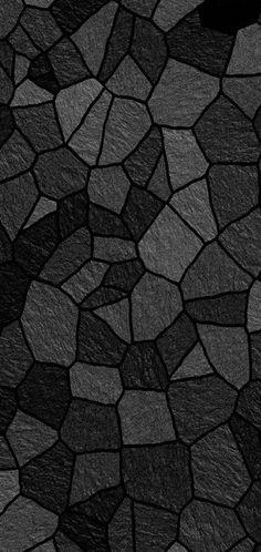 Black Wallpaper: Shades of black 🖤 I Phone 7 Wallpaper, Dark Phone Wallpapers, Camo Wallpaper, Black Background Wallpaper, Abstract Iphone Wallpaper, Graffiti Wallpaper, Graphic Wallpaper, Apple Wallpaper, Colorful Wallpaper