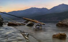 BC FLY FISHING | Kootenay Lake Fly Fishing. Don't bother goi… | Flickr
