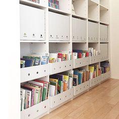 My Shelf/無印良品/ナチュラル/寝室/収納/北欧...などのインテリア実例 - 2017-08-13 13:39:06|RoomClip (ルームクリップ)