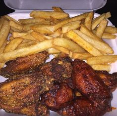 AFRO ARTS - R & R Extreme Wings Food Truck IG:...
