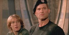 %u2019Stargate%u2019: Kurt Russell & James Spader Sci-Fi Revived For New�Trilogy