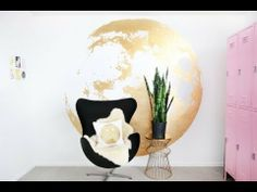 15 Colorful DIY Home Decor Projects