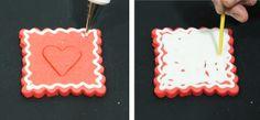 Especial San Valentín-Galletas de Limonada de Fresa | Con Corazón de Azúcar