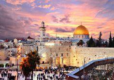 Life in Israel