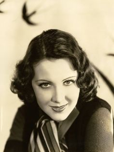 Lady Bird Claudia Johnson Circa 1930s Portrait Silver Halide Photo Free Shipping