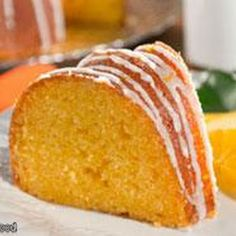 Love this and loooks so hyummy, thinking of changing a bit of oil with apple juice .....Orange Juice Cake Recipe | Key Ingredient