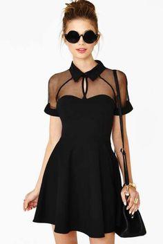 Let's Dance Dress