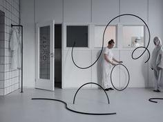 work by ©jockeono Oversized Mirror, Image, Furniture, Home Decor, Art, Homemade Home Decor, Craft Art, Home Furnishings, Kunst