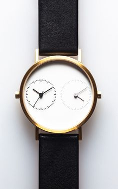 A Watch To Sync You With A Long Distance Love by Kitmen Keung