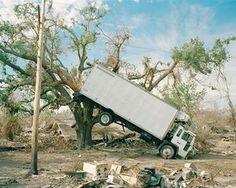 Extreme Weather Events IV: Plaquemines Parish, Louisiana, 2005.