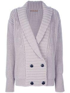 $680.70 MAISON OLGA 'Saint Lo Poudre' Cardigan
