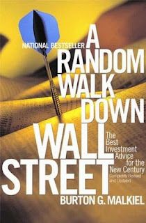 A Random Walk Down Wall Street; Including a Life-Cycle Guide to Personal Investing by Burton G. Fundamental Analysis, Technical Analysis, Stock Picks, Investment Advice, Financial Markets, Wall Street Journal, Best Investments, Life Cycles, Used Books