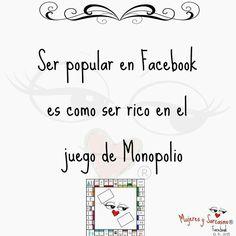 Frases de Mujeres y Sarcasmo en Facebook Twitter Instagram Pintrest