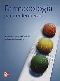 Este libro contiene no sólo la información más importante en materia de farmacología, en un lenguaje sencillo para las estudiantes de enfermería, sino toda una gama de posibilidades para el manejo adecuado de medicamentos. Localización en biblioteca: 615.1 R696f 2011