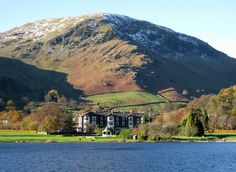 Ullswater, The Lake District - The Inn On The Lake - I have a wedding here next year, So excited!!!!!