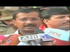 #AAP Arvind Kejriwal accepts defeat