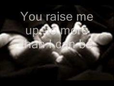 You Raise Me Up-Josh Groban
