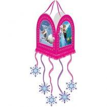 Frozen Elsa & Anna, Pinjata