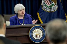 Investors Should Watch For Landmines Beneath A Bet On Yellen's Hiking Of Interest Rates
