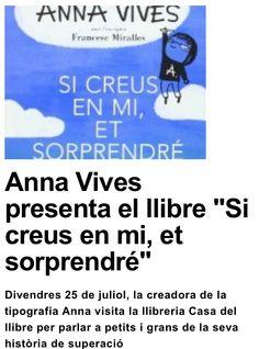 Presentació del llibre a la Casa del Llibre de Rambla Catalunya de Barcelona