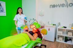Tratamente faciale profesionale – mai mult decât cosmetica - Nomasvello Mai, Toddler Bed, Child Bed