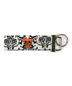 Take a look at this Tennessee Key Chain/Wristband by Mee Too on #zulily today!