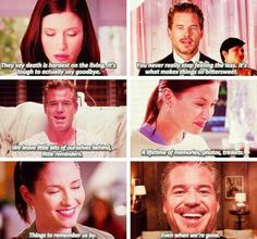 grey's anatomy This made me tear up!!