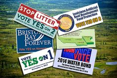The 6 Environmental Ballot Measures You Need To Watch in 2014