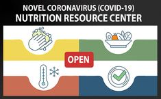 Nutritionist Offers Advice On How To Eat Well During Coronavirus Quarantine. It's an uncertain time, but we still need to stay healthy with exercise and diet. Felicia Stoler has some advice on how to eat well when you're stuck inside. Nutrition Resources, Nutrition Articles, Nutrition And Dietetics, Grocery Delivery Service, Healthy Food Alternatives, Registered Dietitian Nutritionist, Food Combining, National Institutes Of Health, Eat Right
