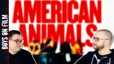 Boys On Film aka Phil Marriott and Raj Rudolph from EQ Music return with their weekly film review. Two movies this week. Today Raj talks about AMERICAN ANIMALS - a British-American crime drama film written and directed by Bart Layton. It stars Evan Peters, Barry Keoghan, Blake Jenner, and Jared Abrahamson. #AmericanAnimals #Movies #MovieReview #Review