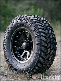 Good Tires For Trucks are purpose-built. To put it differently, they're built using the specifications that are best suited Truck Rims And Tires, 4x4 Tires, Wheels And Tires, Jeep Wheels, Truck Wheels, Jeep Rims, Trailer Hitch Accessories, Truck Accessories, Toyota Trucks