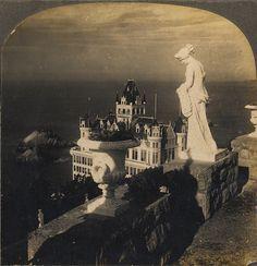 """Cliff House: San Francisco, 1901 """