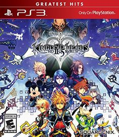 Kingdom Hearts HD 2.5 ReMIX - PlayStation 3 Video games | video games funny | video games aesthetic | video games ps4 | video games memes | I Love Video Games | Video Games | Video Games Artwork | Video Games | Games for kids | games for teens | games | games for kids indoor | games to play with friends | GameStop | Games 4 Learning | The Game Supply | Games for Kids | GAMES | Games 4 Gains Products | Nintendo switch | nintendo party | ni