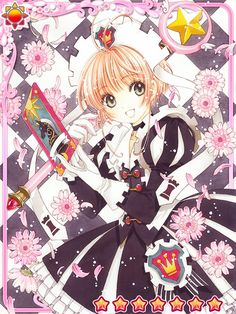 Card Captor Sakura mobile game