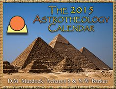 """Hot off the presses! """"The 2015 Astrotheology Calendar,"""" featuring ancient ruins aligned to and myths about the solstices and equinoxes."""