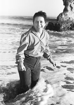"""Gloria Anzaldua- co-author of """"The Bridge Called My Back: Writings by Radical Women of Color"""" and Borderlands/La Frontera: The New Mestiza"""